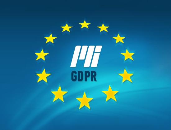 GDPR с Microinvest